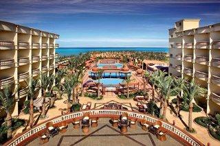 Hawaii Riviera Aqua Park Resort in Hurghada (Ägypten)