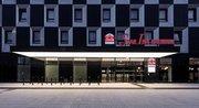 Österreich,     Wien & Umgebung,     Star Inn Hotel Premium Wien Hauptbahnhof, by Quality in Wien  ab Saarbrücken SCN