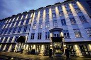 Billige Flüge nach Kopenhagen (Kastrup) & Hotel Skt. Annæ in Kopenhagen