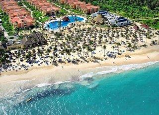 Ostküste (Punta Cana),     Luxury Bahia Principe Ambar Blue (5*) in Playa Bávaro  mit 5vorFlug in die Dominikanische Republik