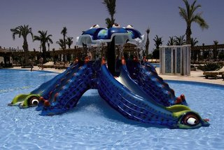 Hawaii Le Jardin Aqua Park Resort Hurghada in Hurghada (Ägypten)