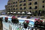 Billige Flüge nach Malta & Porto Azzurro Aparthotel in St. Paul's Bay