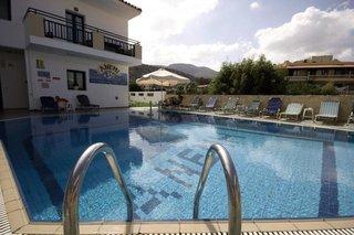 Pauschalreise Hotel Griechenland,     Kreta,     Anemi Hotel in Mália