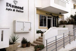 Pauschalreise Hotel Griechenland,     Kreta,     Diamond Apartments & Suites in Chersonissos