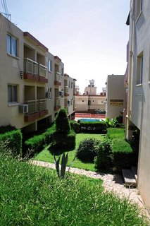 Barbara Tourist Apartments in Ayia Napa (Zypern)