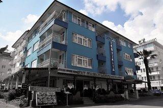 Resitalya Hotel in Alanya (Türkei)