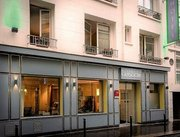 Frankreich,     Paris & Umgebung,     Glasgow Monceau in Paris  ab Saarbrücken SCN