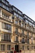 Frankreich,     Paris & Umgebung,     Villathena in Paris  ab Saarbrücken SCN