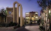 Jewels Sahara Boutique Resort in Hurghada (Ägypten)
