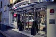 Frankreich,     Paris & Umgebung,     Mercure Paris La Sorbonne in Paris  ab Saarbrücken SCN