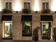 Frankreich,     Paris & Umgebung,     Mercure Paris Champs Elysées in Paris  ab Saarbrücken SCN