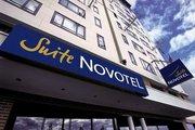 Frankreich,     Paris & Umgebung,     Novotel Suites Paris Montreuil Vincennes in Paris  ab Saarbrücken SCN