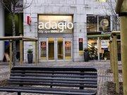 Frankreich,     Paris & Umgebung,     Adagio La Défense Esplanade in Paris  ab Saarbrücken SCN
