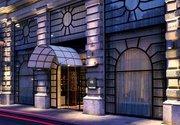 Österreich,     Wien & Umgebung,     K+K Palais Hotel in Wien  ab Saarbrücken SCN