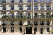Frankreich,     Paris & Umgebung,     Le Belmont Champs Elysees in Paris  ab Saarbrücken SCN