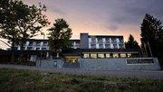 Billige Flüge nach Ljubljana (SI) & Hotel Astoria Bled in Bled