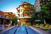 Villa Sonata Apart Hotel in Alanya (Türkei)