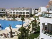 Cyrene Island Hotel in Sharm el-Sheikh (Ägypten)
