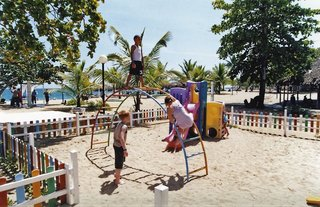 Reisebuchung Puerto Plata Village Playa Dorada