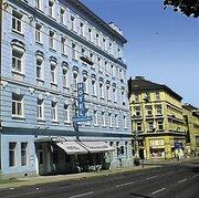 Österreich,     Wien & Umgebung,     Boutique Hotel Donauwalzer in Wien  ab Saarbrücken SCN