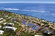 Sirenis Tropical Suites (4*) in Uvero Alto an der Ostküste in der Dominikanische Republik