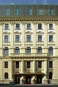 Österreich,     Wien & Umgebung,     Austria Trend Hotel Savoyen Vienna in Wien  ab Saarbrücken SCN