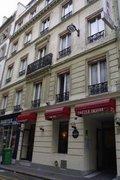 Frankreich,     Paris & Umgebung,     Little in Paris  ab Saarbrücken SCN