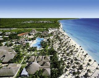 Südküste (Santo Domingo),     Catalonia Gran Dominicus (4*) in Bayahibe  mit 5vorFlug in die Dominikanische Republik