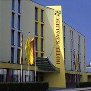 Österreich,     Wien & Umgebung,     Novum Hotel Kavalier in Wien  ab Saarbrücken SCN