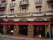 Frankreich,     Paris & Umgebung,     California Paris Champs-Elysées in Paris  ab Saarbrücken SCN