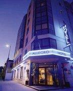 Frankreich,     Paris & Umgebung,     Best Western Allegro Nation in Paris  ab Saarbrücken SCN
