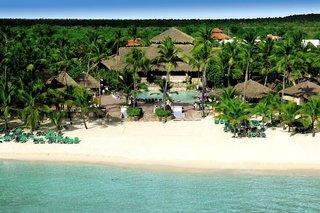 Südküste (Santo Domingo),     Viva Wyndham Dominicus Beach (4*) in La Romana  mit 5vorFlug in die Dominikanische Republik