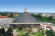 Österreich,     Wien & Umgebung,     Austria Trend Eventhotel Pyramide in Vösendorf  ab Saarbrücken SCN