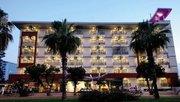 Grand Okan Hotel in Alanya (Türkei)