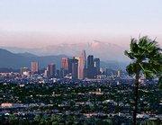 USA,     Westküste - Rund & Erlebnisreisen,     Fly & Drive Los Angeles (Vermieter: Alamo) inklusive Mietwagen ( Sterne) in LOS ANGELES  ab Saarbrücken SCN