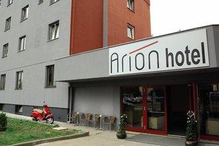 Österreich,     Wien & Umgebung,     Arion Airporthotel in Schwechat  ab Saarbrücken SCN