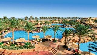 Sea Beach Aqua Park Resort in Sharm el-Sheikh (Ägypten)