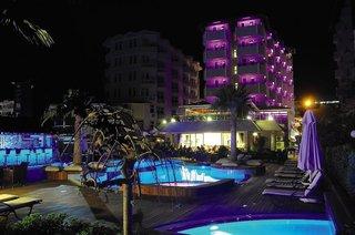 Savk Hotel in Alanya (Türkei)