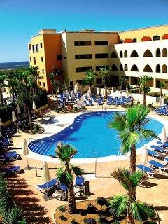 Billige Flüge nach Sevilla & Playamarina Apartments in Ayamonte