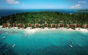 Urlaub Malediven Hanimaadhoo - The Barefoot Eco