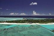 Urlaub Malediven Nord Male Atoll - Paradise Island