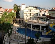Laberna Hotel in Marmaris (Türkei)