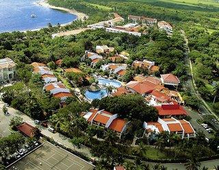 Das HotelBlueBay Villas Doradas in Playa Dorada