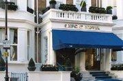 Großbritannien,     London & Umgebung,     Oxford Hotel in London  ab Saarbrücken SCN
