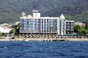 Pauschalreise Hotel Türkei,     Türkische Ägäis,     Faustina in Kusadasi
