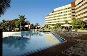 Hotel   Havanna & Umgebung,   Memories Miramar Havana in Havanna  in Kuba in Eigenanreise
