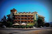 Hotel   Türkische Ägäis,   Grand Faros Hotel in Marmaris  in der Türkei in Eigenanreise
