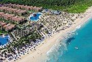 Pauschalreise          Luxury Bahia Principe Ambar Blue in Playa Bávaro  ab Hannover HAJ
