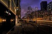 Frankreich,     Paris & Umgebung,     LA PARIZIENNE in PARIS  ab Saarbrücken SCN
