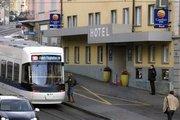 Schweiz,     Zürich Stadt & Kanton,     Comfort Hotel Royal in Zürich  ab Saarbrücken SCN